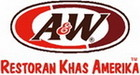 Logo A&W Restaurants Indonesia