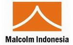 Lowongan PT Malcolm Indonesia