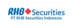Lowongan PT RHB Securities Indonesia