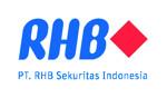 Lowongan PT RHB Sekuritas Indonesia