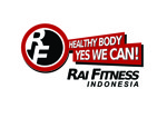 Rai Fitness indonesia