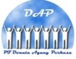 Lowongan PT Donata Agung Perkasa