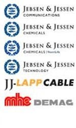 Lowongan PT Jebsen & Jessen Business Services Indonesia