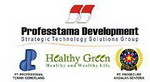Lowongan PROFESSTAMA DEVELOPMENT GROUP