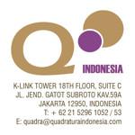 Lowongan PT Quadratura Indonesia