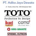 Lowongan PT Adika Jaya Dewata