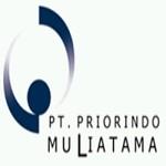 Lowongan PT Priorindo Muliatama