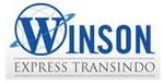 Lowongan PT Winson Express Transindo