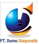 Lowongan PT Dumo Diagnostik Indonesia