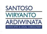 Lowongan Santoso Wiryanto Ardiwinata Advocates & Legal Consultant