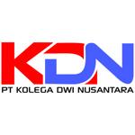 Lowongan PT. Kolega Dwi Nusantara