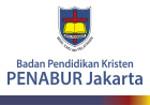 Lowongan BPK PENABUR Jakarta (SPK)