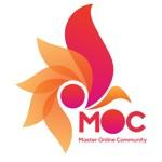 Lowongan Master Online Community