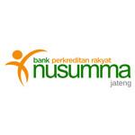 Lowongan PT. BPR Nusumma Jateng
