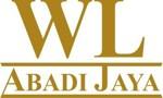 Lowongan PT. WALINDO LEGENDA ABADI JAYA