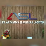Lowongan PT. Arthamas Sejahtera Logistik
