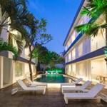 Lowongan Coast Boutique Apartments