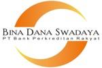 Lowongan PT. BPR Bina Dana Swadaya