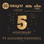 Lowongan PT Datagrid Indonesia