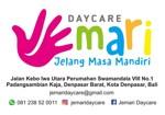 Lowongan Jemari Daycare