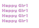 Lowongan Happy Girl