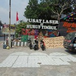 Lowongan PT Kinclonx Acrylic Indonsia