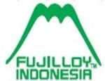 Lowongan Fujilloy Indonesia