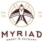 Lowongan Myriad Cafe