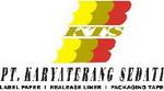 Lowongan PT. KTS