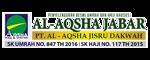 Lowongan PT. Al Aqsha Jisru Dakwah Kanwil Jabar