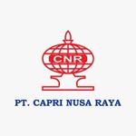 Lowongan PT CNR ( Capri Nusa Raya )