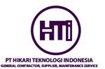 Lowongan PT Hikari Teknologi Indonesia