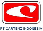 Lowongan PT Cartenz Indonesia (Solo)
