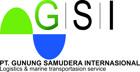 PT. GUNUNG SAMUDERA INTERNASIONAL