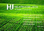Lowongan PT Hexpharm Jaya Laboratories (a Kalbe company)