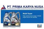 Lowongan PT Prima Karya Nusa
