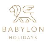 Lowongan Babylon holidays