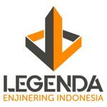 Lowongan PT. LEGENDA ENJINERING INDONESIA