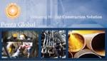 Lowongan PT Penta Global Kontraktor