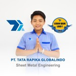 Lowongan PT. Tata Rapika Globalindo