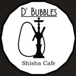 Lowongan D'Bubbles Shisha Cafe
