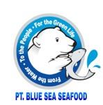 Lowongan PT. Blue Sea Seafood