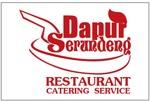 Lowongan DAPUR SERUNDENG CATERING SERVICE