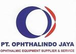 Lowongan PT Ophthalindo Jaya