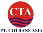 Lowongan PT. Cotrans Asia
