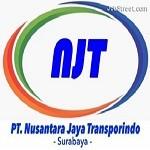 Lowongan PT. NUSANTARA JAYA TRANSPORINDO