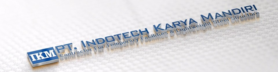 Structure Or Building Engineer Job  Pt Indotech Karya Mandiri