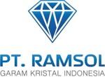Lowongan PT Ramsol Garam Kristal Indonesia