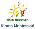 Lowongan Kirana Montessori