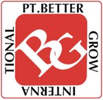 Lowongan PT Better Grow International